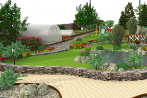 Klara Gartenbau Köln - Gartenplanung