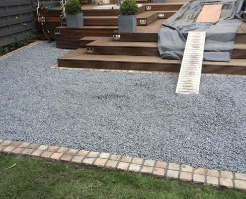Klara Gartenbau Gmbh - Terrassenbau