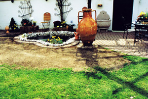 Klara Gartenbau Köln - Gartengestaltung
