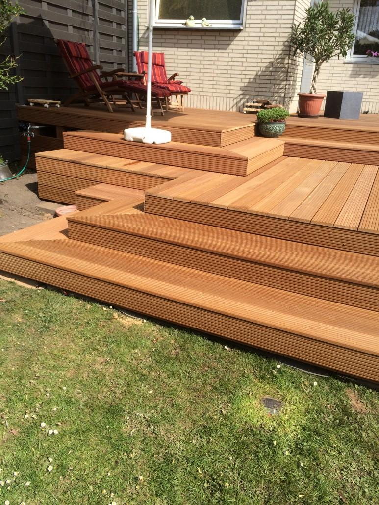 terrassenbau klara gartenbau gmbh klara garten On gartenbau terrassenbau