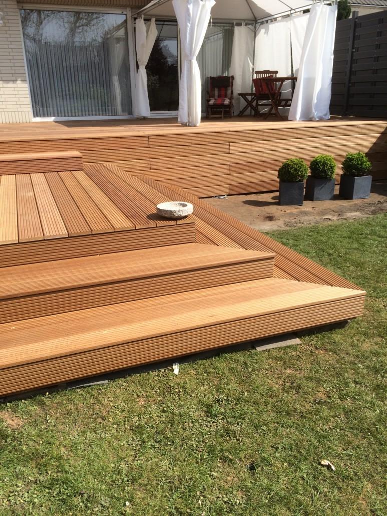 terrassenbau klara gartenbau gmbh klara garten. Black Bedroom Furniture Sets. Home Design Ideas