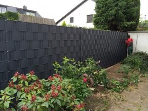 Klara Gartenbau Gmbh - Zaunbau